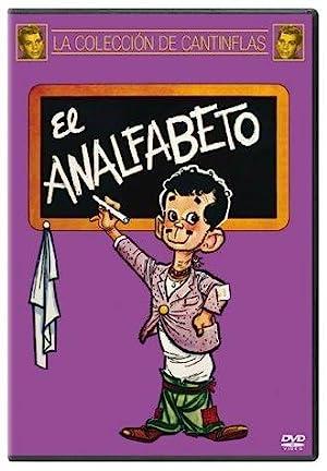 El Analfabeto -