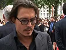 Public Enemies: London Premiere
