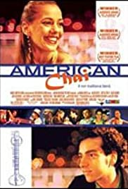 American Chai (2001) Poster - Movie Forum, Cast, Reviews