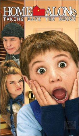 Home Alone 4 (2002) Download on Vidmate