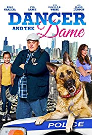 Dancer and the Dame (2015) Poster - Movie Forum, Cast, Reviews