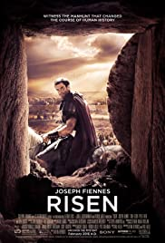 Risen (2016) Poster - Movie Forum, Cast, Reviews