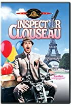 Image of Inspector Clouseau