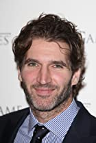 Image of David Benioff