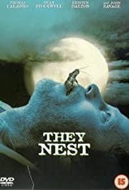 They Nest (2000) Poster - Movie Forum, Cast, Reviews