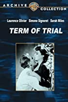 Image of Term of Trial