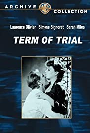 Term of Trial Poster