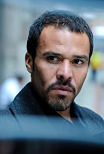 Aktori Michael Irby