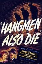 Image of Hangmen Also Die!