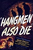 Hangmen Also Die! (1943) Poster