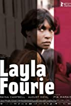 Image of Layla Fourie