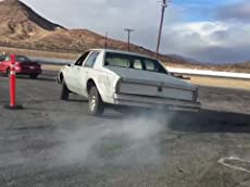 STUNT DRIVING REEL