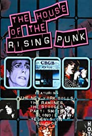Pop Odyssee 2 - House of the Rising Punk Poster