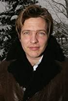 Image of Thomas Vinterberg