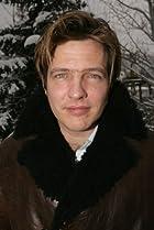 Image of Thomas Vinterberg