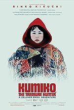 Kumiko, the Treasure Hunter(2015)