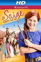 Image of Saige Paints the Sky