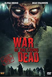 Zombie Wars (2007) Poster - Movie Forum, Cast, Reviews