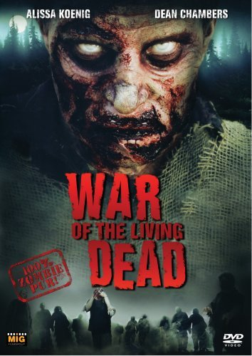 image Zombie Wars (2007) (V) Watch Full Movie Free Online