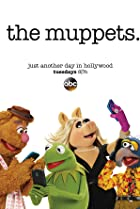 Image of The Muppets.