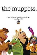Primary image for The Muppets.