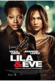 Watch Movie Lila & Eve (2015)