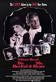 Dr. Heckyl and Mr. Hype (1980) Poster - Movie Forum, Cast, Reviews