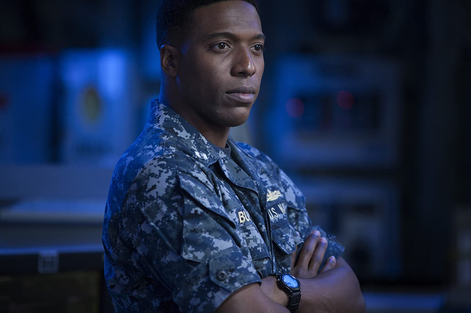 The Last Ship S04E04 – Nostos, serial online subtitrat