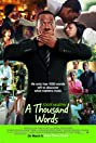 A Thousand Words (2012) Poster