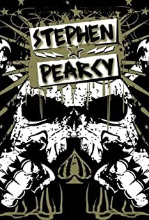 Stephen Pearcy Picture