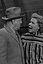 Image of I Love Lucy: Too Many Crooks
