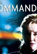 The Commander: Blacklight