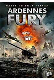 Watch Movie Ardennes Fury (2014)
