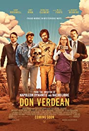 Don Verdean (2015) Poster - Movie Forum, Cast, Reviews