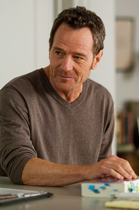 Bryan Cranston in Larry Crowne (2011)