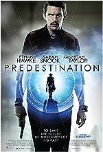 Predestination(2015)