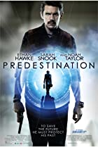 Image of Predestination