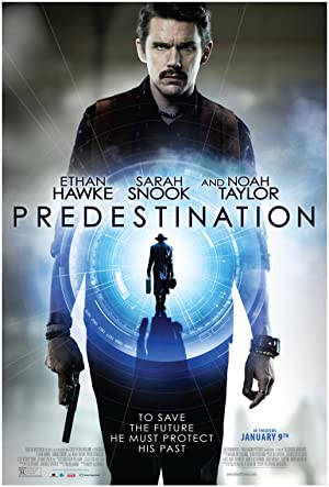 Predestination (2014) Download on Vidmate