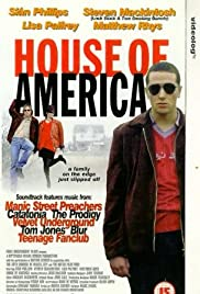 House of America (1997) Poster - Movie Forum, Cast, Reviews