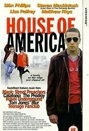 House of America(1997) Poster - Movie Forum, Cast, Reviews