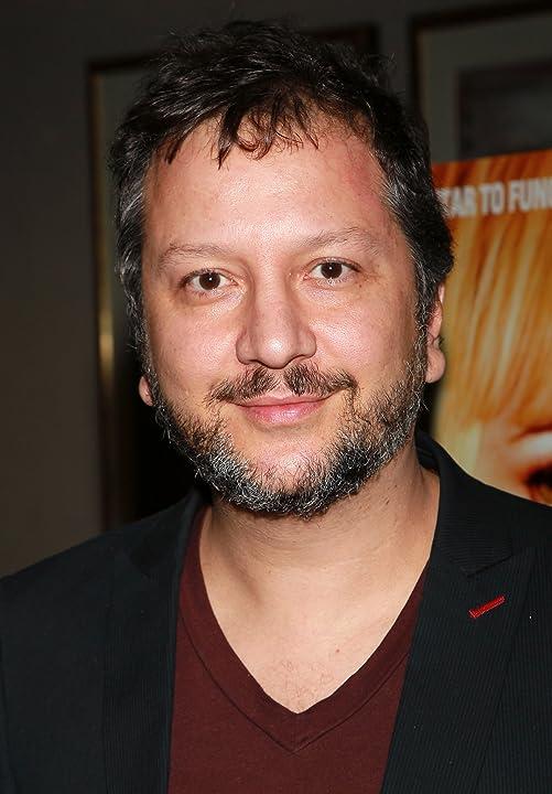 Sebastian Gutierrez at an event for Elektra Luxx (2010)