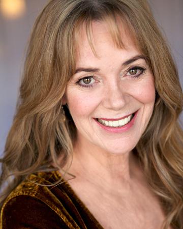 anne lockhart actress