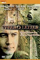 Image of The Vivero Letter
