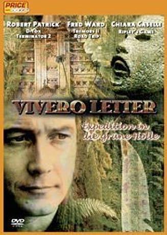 The Vivero Letter (1999)