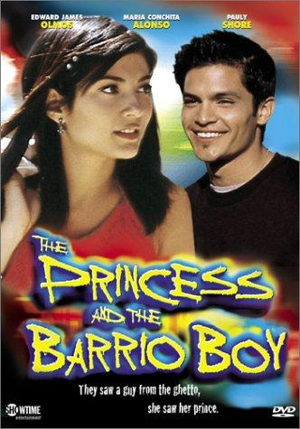 image The Princess & the Barrio Boy (2000) (TV) Watch Full Movie Free Online