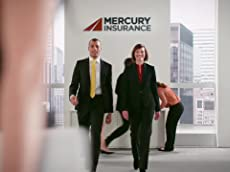 Ethan Stone in: Mercury Insurance Commercial