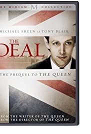 The Deal (2003) Poster - Movie Forum, Cast, Reviews