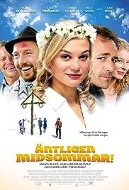 A Swedish Midsummer Sex Comedy Poster