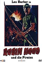 Image of Robin Hood and the Pirates