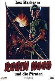 Robin Hood and the Pirates Poster